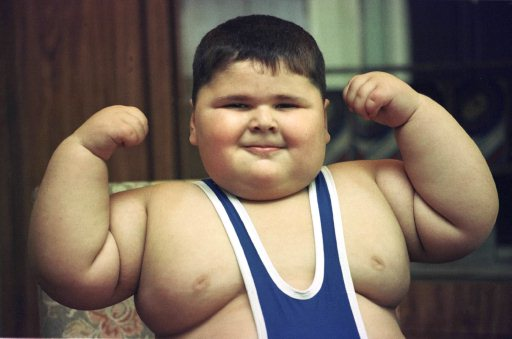 fat-kid KERELA 'FAT TAX' : LESSONS TO BE TAKEN HOME News offbeat